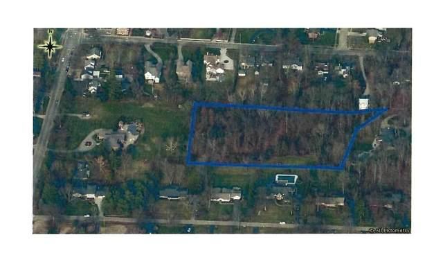 1 Shawnee Run Road, Indian Hill, OH 45243 (#1717696) :: The Susan Asch Group