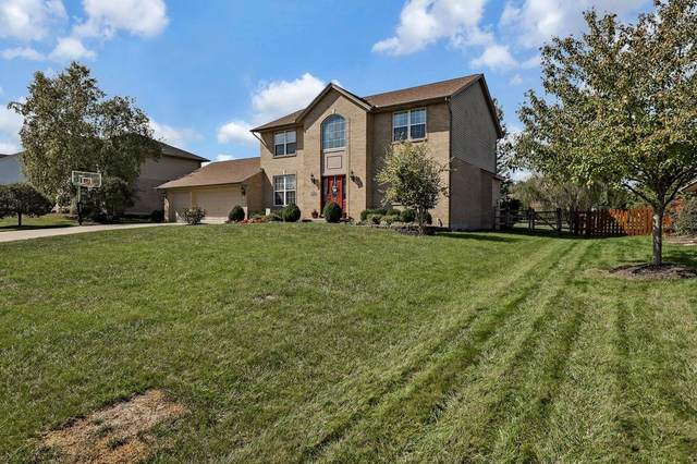 5763 Rutledge Trail, Liberty Twp, OH 45011 (#1717663) :: The Susan Asch Group