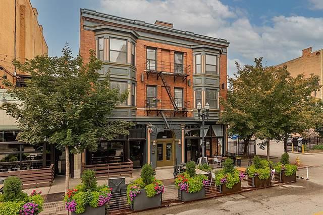 1213 Vine Street F, Cincinnati, OH 45202 (MLS #1717725) :: Bella Realty Group