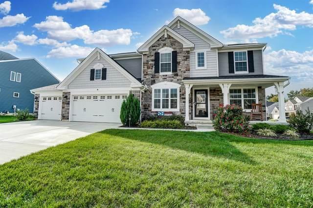 4369 Legacy Greens Drive, Batavia Twp, OH 45103 (#1717796) :: Century 21 Thacker & Associates, Inc.