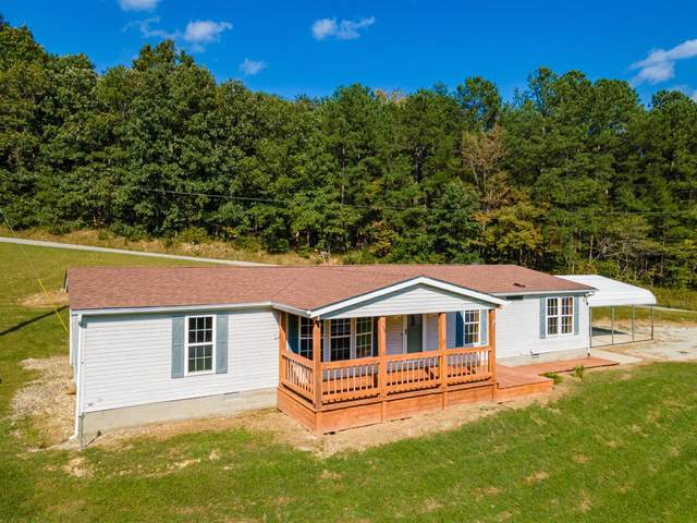 14425 St Rt 73, Union Twp, OH 45652 (#1717853) :: The Chabris Group
