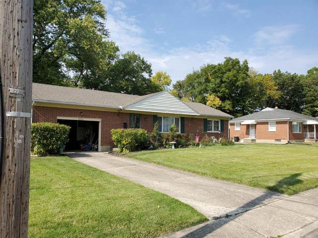 2555 Home Orchard Drive, Springfield, OH 45503 (#1717835) :: The Susan Asch Group