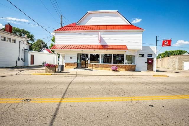 58 E Central Avenue, Camden, OH 45311 (#1717865) :: The Susan Asch Group