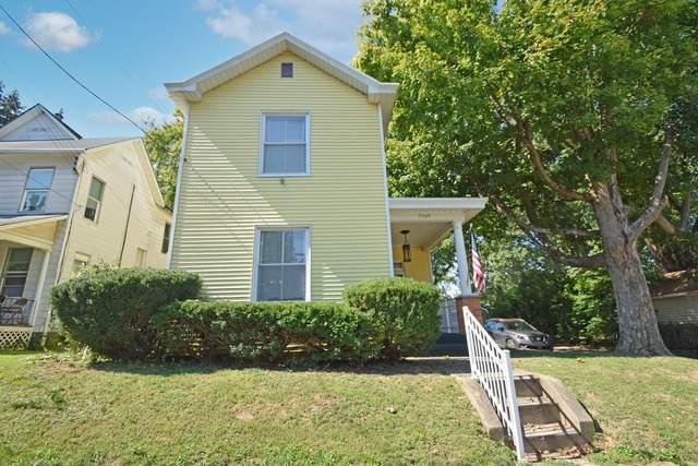 7509 Werner Avenue, Mt Healthy, OH 45231 (#1717889) :: Century 21 Thacker & Associates, Inc.