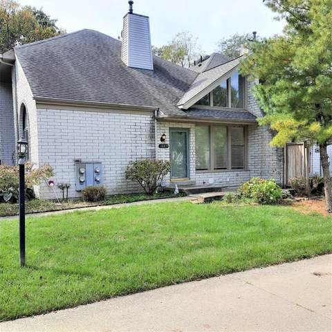 10833 Trailwood Court, Forest Park, OH 45240 (#1717903) :: The Susan Asch Group