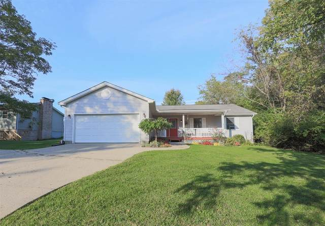 870 Lorelei Drive, Perry Twp, OH 45118 (MLS #1717970) :: Bella Realty Group