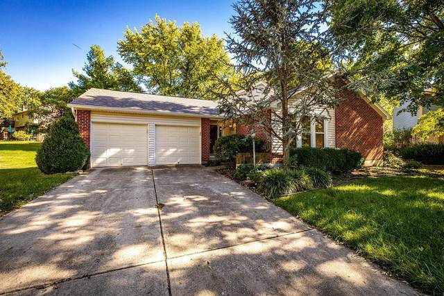 5205 Stirrup Court, West Chester, OH 45069 (#1718003) :: The Susan Asch Group