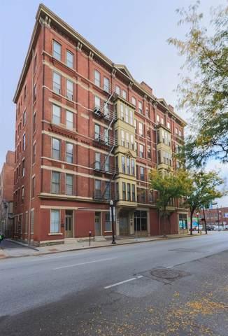 104 W Ninth Street 1C, Cincinnati, OH 45202 (MLS #1718002) :: Apex Group