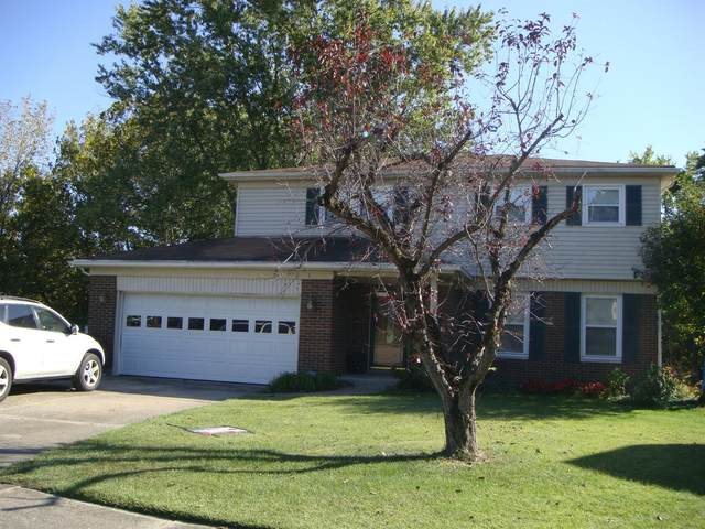 815 Dover Avenue, Middletown, OH 45044 (#1718014) :: The Chabris Group
