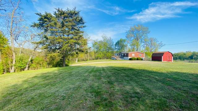 7447 St Rt 46, West Harrison, IN 47060 (#1718033) :: The Susan Asch Group