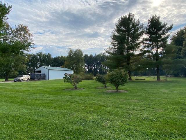 0 Nicely Road, Marion Twp, OH 45107 (#1718042) :: The Susan Asch Group