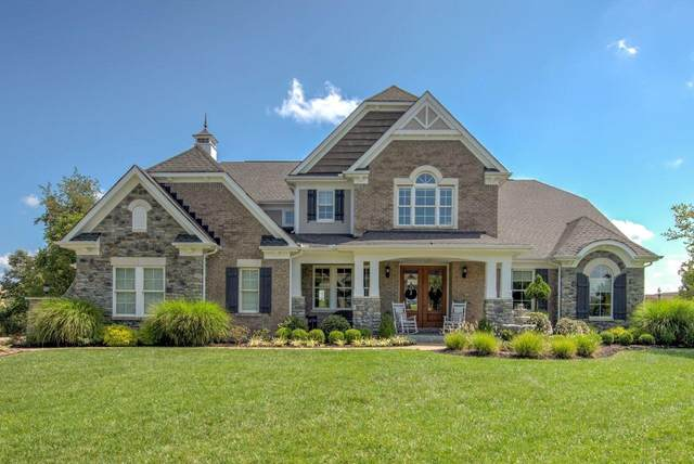 5140 Meadowview Lane, South Lebanon, OH 45065 (#1718062) :: The Susan Asch Group