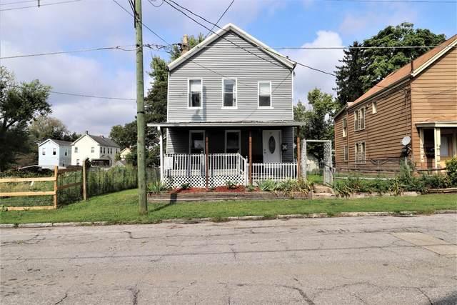 253 Worth Street, Cincinnati, OH 45226 (#1718116) :: The Chabris Group