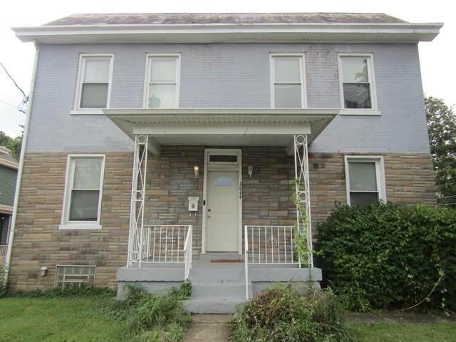 3645 Herbert Avenue, Cheviot, OH 45211 (#1718118) :: Century 21 Thacker & Associates, Inc.
