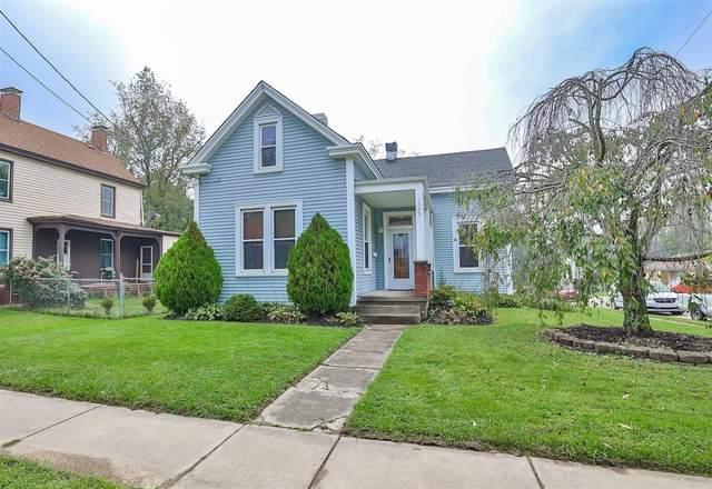 1523 Kinney Avenue, Mt Healthy, OH 45231 (#1718122) :: Century 21 Thacker & Associates, Inc.