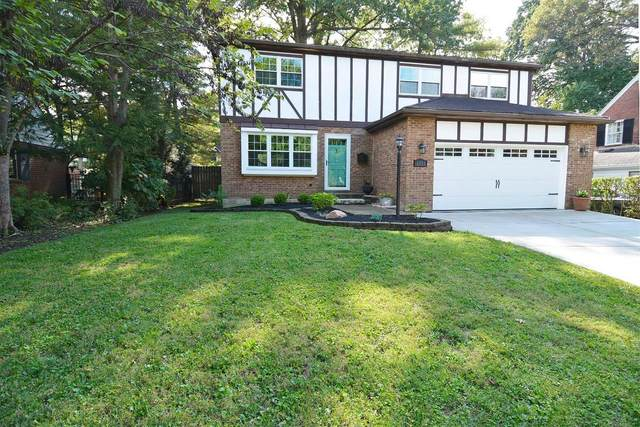 6735 Wooster Pike, Mariemont, OH 45227 (#1718158) :: The Susan Asch Group