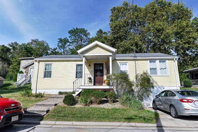 1175 Wayne Avenue, Lawrenceburg, IN 47025 (#1718170) :: The Chabris Group