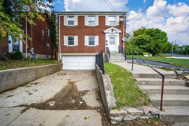 3938 Brotherton Road, Cincinnati, OH 45209 (#1718228) :: Century 21 Thacker & Associates, Inc.