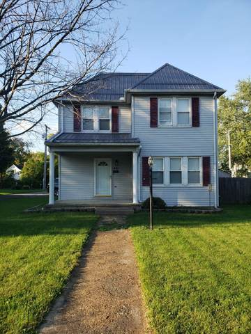 421 Dickey Avenue, Greenfield, OH 45123 (#1718213) :: The Susan Asch Group