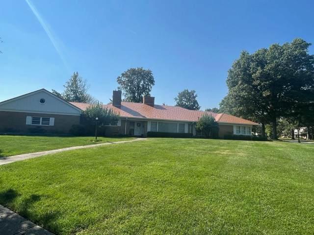 6544 Devonwood Drive, Cincinnati, OH 45224 (#1718250) :: Century 21 Thacker & Associates, Inc.