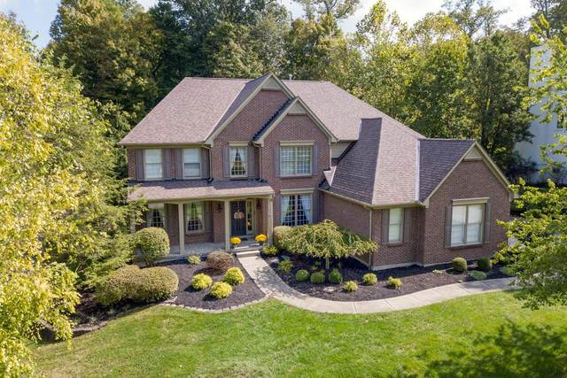 8245 Wycliffe Drive, Anderson Twp, OH 45244 (#1718120) :: The Susan Asch Group