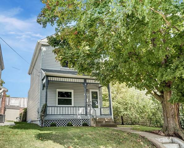 3530 Gamble Avenue, Cheviot, OH 45211 (#1718230) :: The Chabris Group