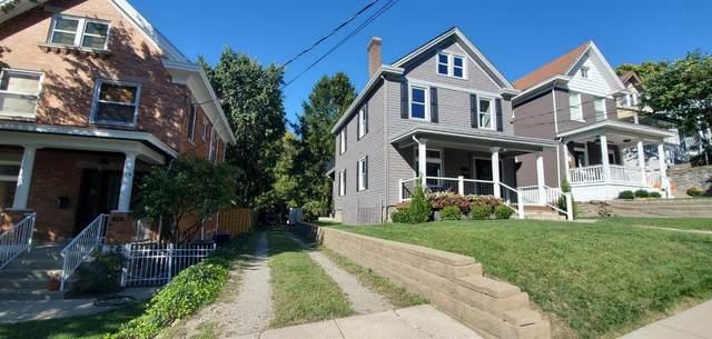 3552 Handman Avenue, Cincinnati, OH 45226 (#1718374) :: The Chabris Group