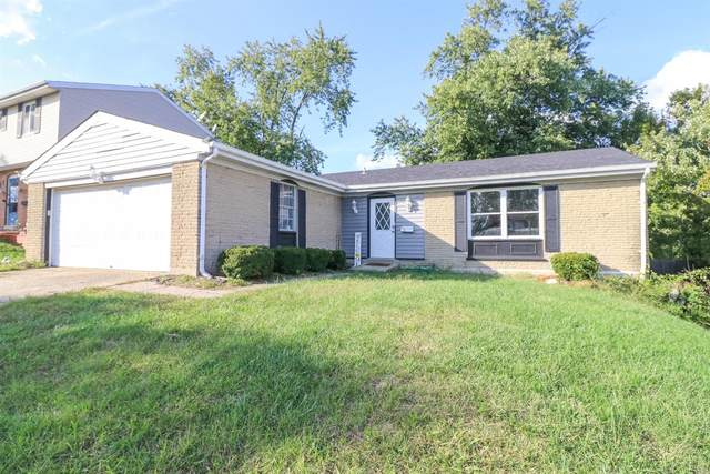 776 Halesworth Drive, Forest Park, OH 45240 (#1718401) :: The Susan Asch Group