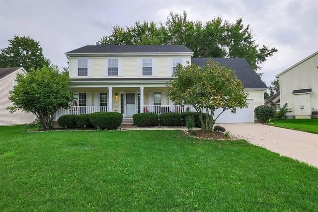 1445 Home Wood Court, Batavia Twp, OH 45102 (#1718399) :: The Susan Asch Group