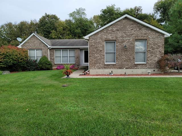 6225 Sugartree Court, Liberty Twp, OH 45011 (MLS #1718426) :: Bella Realty Group