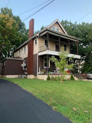 1746 Cleveland Avenue, Norwood, OH 45212 (MLS #1718229) :: Bella Realty Group