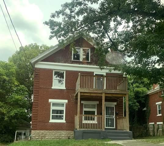 2718 Ruberg Avenue, Cincinnati, OH 45211 (MLS #1718492) :: Apex Group