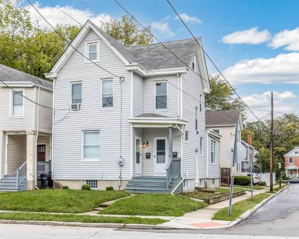 3800 Isabella Avenue, Cincinnati, OH 45209 (#1718060) :: The Chabris Group