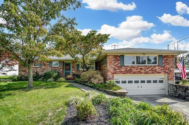 608 Rost Hill Drive, Hamilton, OH 45013 (#1718370) :: The Chabris Group