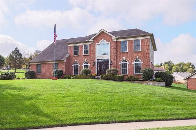 6064 Monastery Drive, Fairfield, OH 45014 (MLS #1718520) :: Apex Group