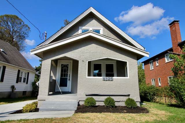 6320 Bedford Street, Fairfax, OH 45227 (MLS #1718579) :: Apex Group