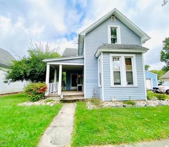 35 E Xenia Street, Jamestown, OH 45335 (MLS #1718618) :: Bella Realty Group