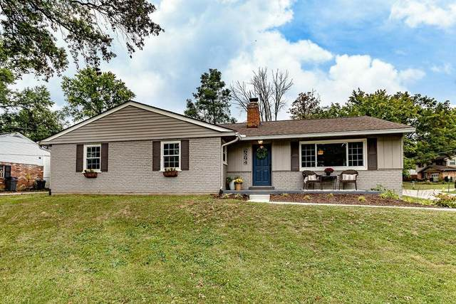 6294 Thole Road, Anderson Twp, OH 45230 (#1718622) :: The Susan Asch Group