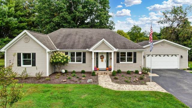 6374 Branch Hill Miamiville Rd, Miami Twp, OH 45140 (#1718615) :: The Chabris Group