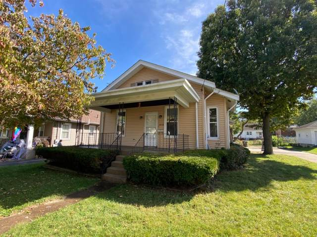 7838 Joseph Street, Mt Healthy, OH 45231 (#1718636) :: Century 21 Thacker & Associates, Inc.