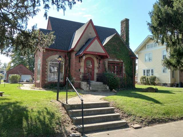440 North Street, Greenfield, OH 45123 (#1718715) :: The Susan Asch Group