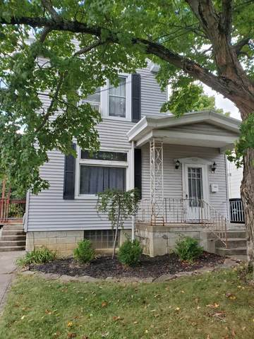 3822 Applegate Avenue, Cheviot, OH 45211 (#1718710) :: The Chabris Group