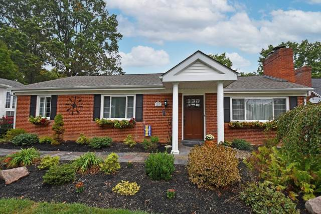 6476 Kenview Drive, Madeira, OH 45243 (#1718644) :: The Susan Asch Group