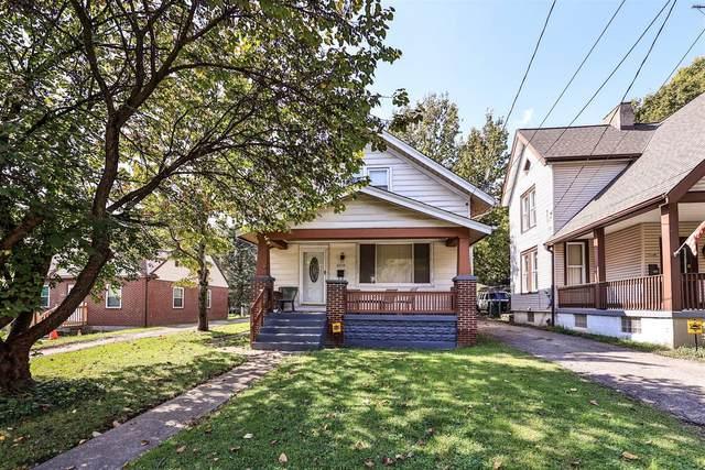8275 Anthony Wayne Avenue, Cincinnati, OH 45216 (#1718746) :: Century 21 Thacker & Associates, Inc.