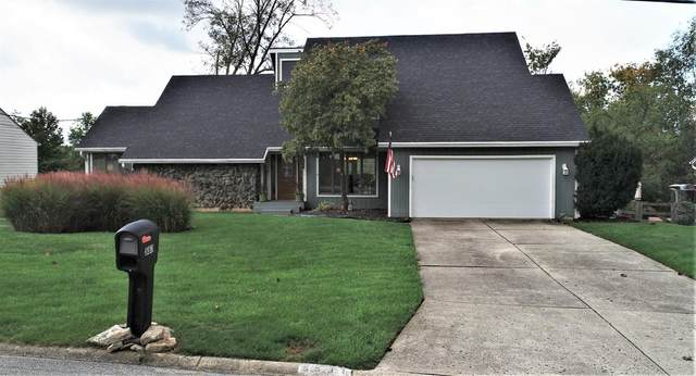5531 Eagle Lane, West Chester, OH 45069 (MLS #1718756) :: Apex Group