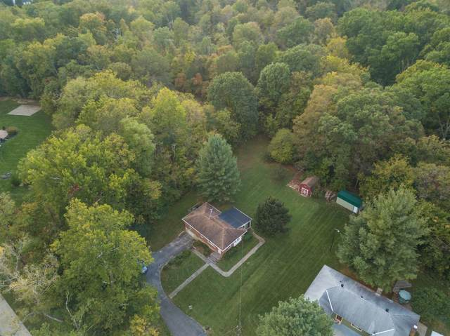 452 Boots Lane, Miami Twp, OH 45140 (#1718747) :: The Chabris Group