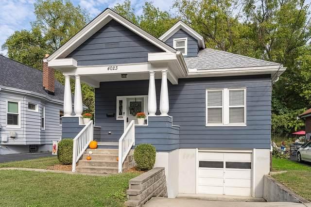 4023 Paxton Avenue, Cincinnati, OH 45209 (#1718694) :: Century 21 Thacker & Associates, Inc.