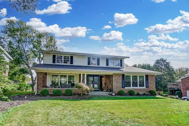 501 Kenridge Drive, Middletown, OH 45042 (#1718790) :: The Susan Asch Group