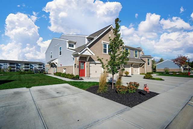 21 Old Pond Road 13-5, Springboro, OH 45066 (#1718879) :: The Chabris Group