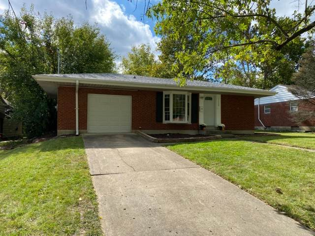 11408 Rose Lane, Forest Park, OH 45246 (#1718886) :: The Susan Asch Group